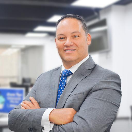 Heriberto Ceballos CTO Sitech